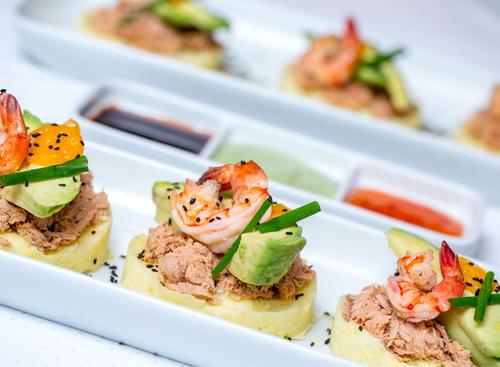 Otavalo Ecuador Organic Food