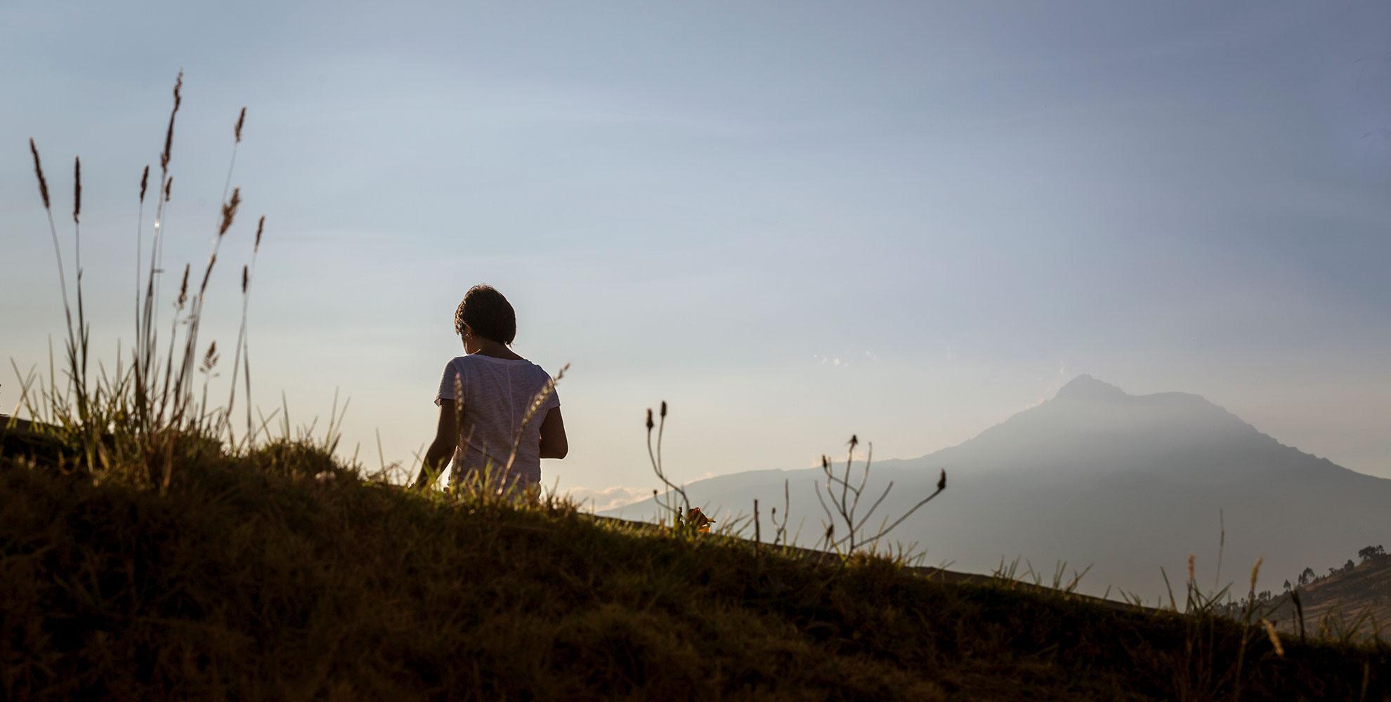 Adventure Sacha Ji Otavalo