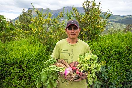 Otavalo Hotel Ordhard Nature