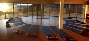 Miysachaji yoga space