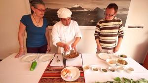 Mysachaji andean-cooking-class